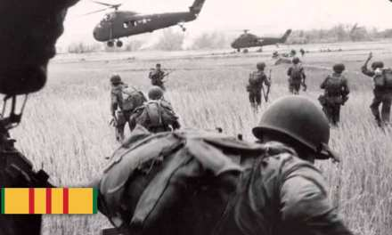 Deep Purple: Child in Time – Vietnam Veteran Tribute Video