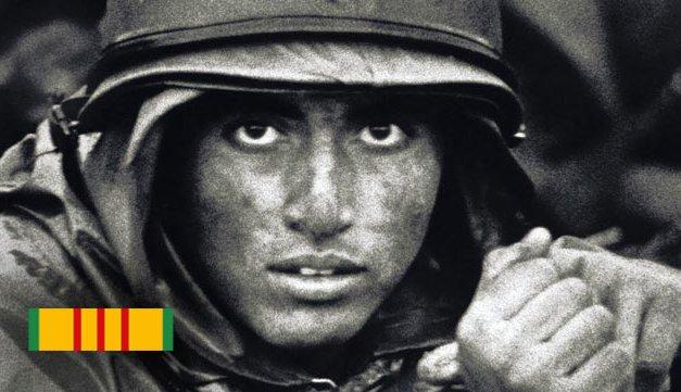 Black Sabbath: Paranoid – Vietnam War Footage