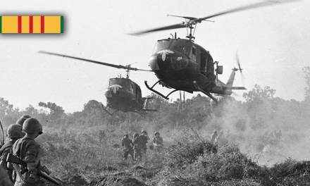 Iron Butterfly: In-A-Gadda-Da-Vida – Vietnam Vet Tribute Video