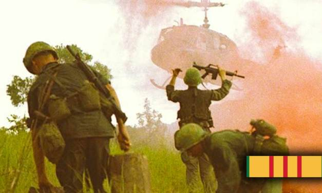 Barry McGuire: Eve of Destruction – Vietnam Vet Tribute Video
