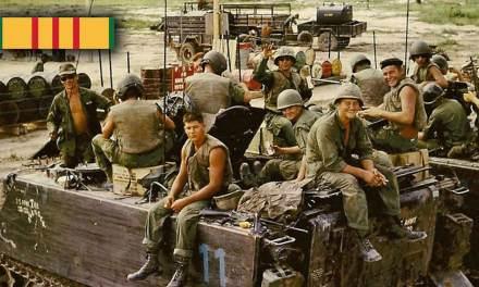 The Mamas & The Papas: Monday Monday – Vietnam Vet Tribute Video