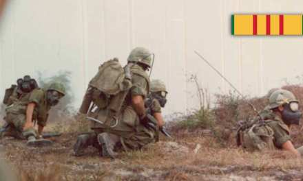 Jefferson Airplane: White Rabbit – Vietnam Vet Tribute Video