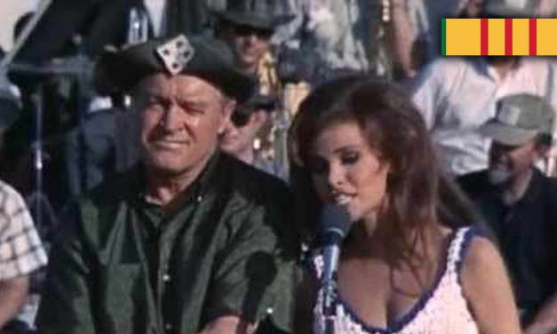 Bob Hope's USO Christmas Show 1967