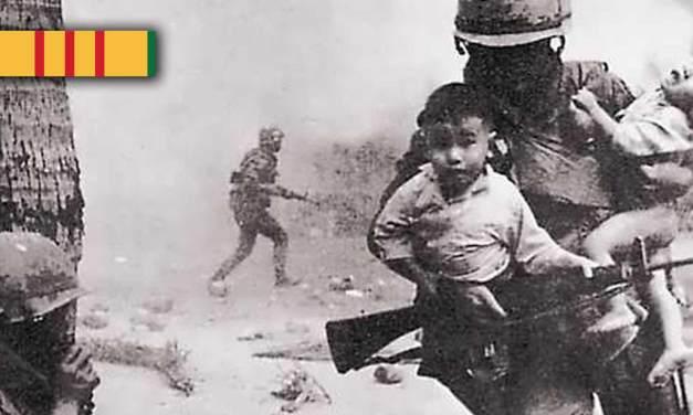 The Who: Baba O'Riley: Vietnam Vet Tribute Video