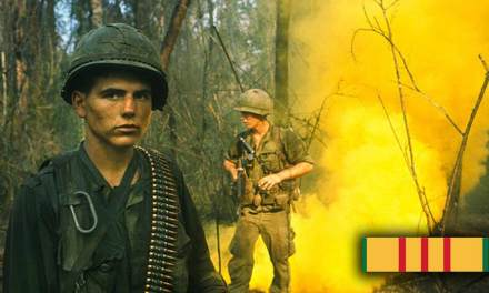 Fortunate Son – Vietnam Veteran Tribute Music Video