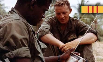 Paul Mauriat: Love is Blue – Vietnam Veteran Tribute Video