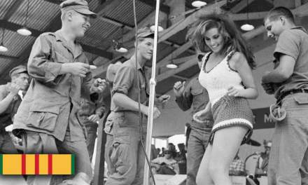 The Rolling Stones: Honky Tonk Woman – Vietnam Veteran Tribute Video