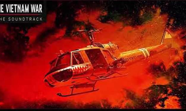 Vietnam War: The Soundtrack – Ultimate Playlist