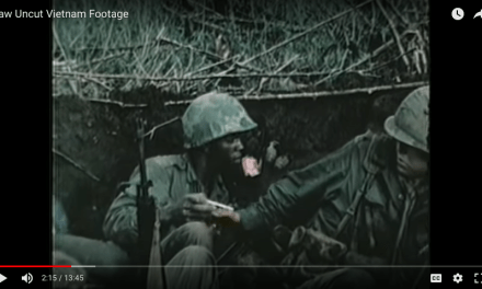 Raw Uncut Vietnam Footage