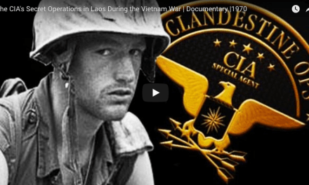 The CIA's Operations in Laos During Vietnam | Documentary |1970