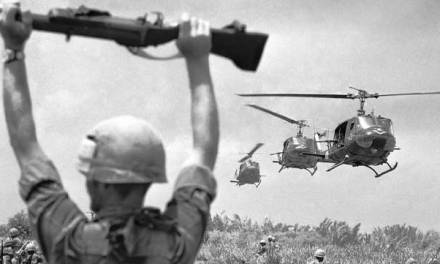 Remembering The Days of Vietnam – Tribute Video Set to Music