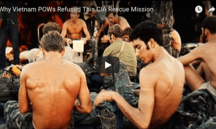 Why Vietnam POWs Refused This CIA Rescue Mission