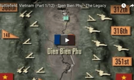 Battlefield: Vietnam (Part 1/12) – Dien Bien Phu – The Legacy