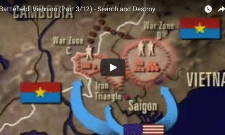 Battlefield: Vietnam (Part 3/12) – Search and Destroy