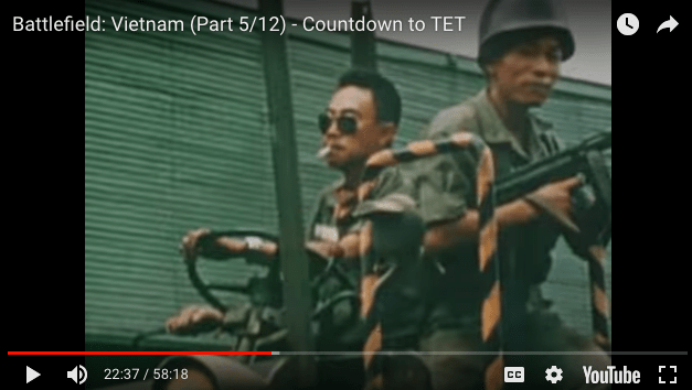 Battlefield: Vietnam (Part 5/12) – Countdown to TET