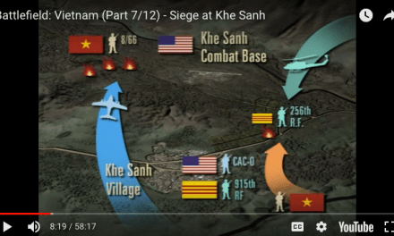 Battlefield: Vietnam (Part 7/12) – Siege at Khe Sanh