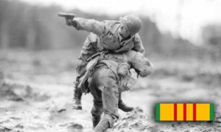 The Hollies: He Ain't Heavy He's My Brother – Vietnam Veteran Tribute Video
