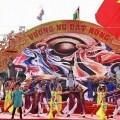 ハイバーチュン反乱にみる ベトナムカカア天下の歴史