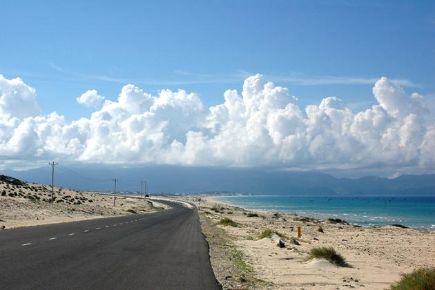 son dung beach nha trang beaches