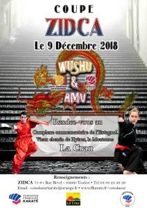 Championnat ZIDCA AMV
