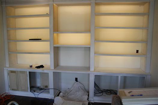 energy efficient under cabinet lighting