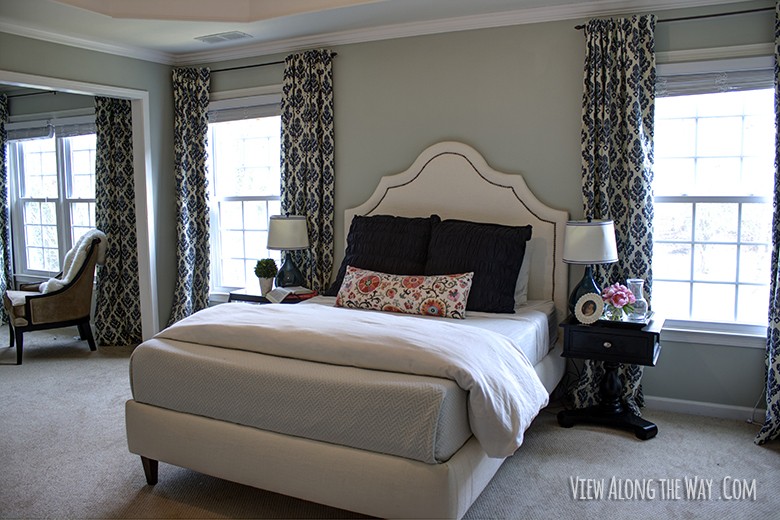 How to Build an Upholstered Bed     View Along the Way   How to Build an Upholstered Bed
