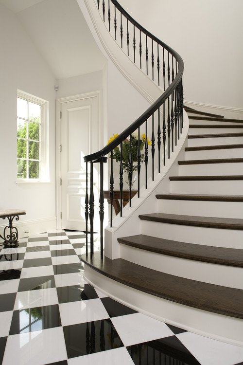 How To Install Iron Balusters View Along The Way | Adding Wood To Wrought Iron Railing | Cedar | Entryway | Rod Iron | Repair | Process Fabrication