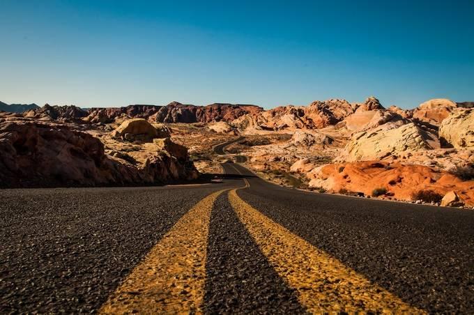 The Road by ricardowilliams - Unieke locaties fotocompetitie