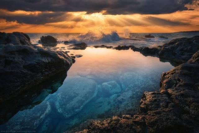 What Lies Beneath by ryanbuchanan