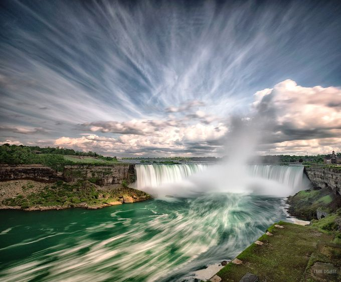 Niagara Falls  by frank_delargy - Canada Photo Contest