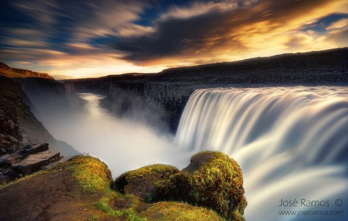 Death Falls van joseramos