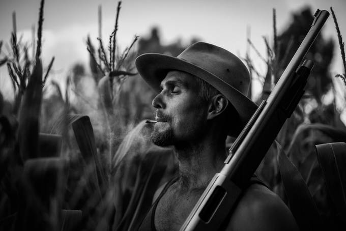 The Farmer by Shootswithcoops
