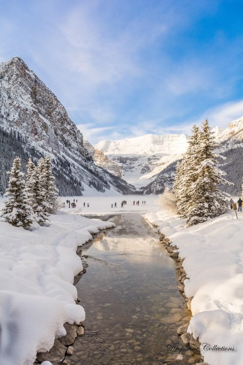 Winter Play Ground door droptinecollections - Unieke locaties fotocompetitie
