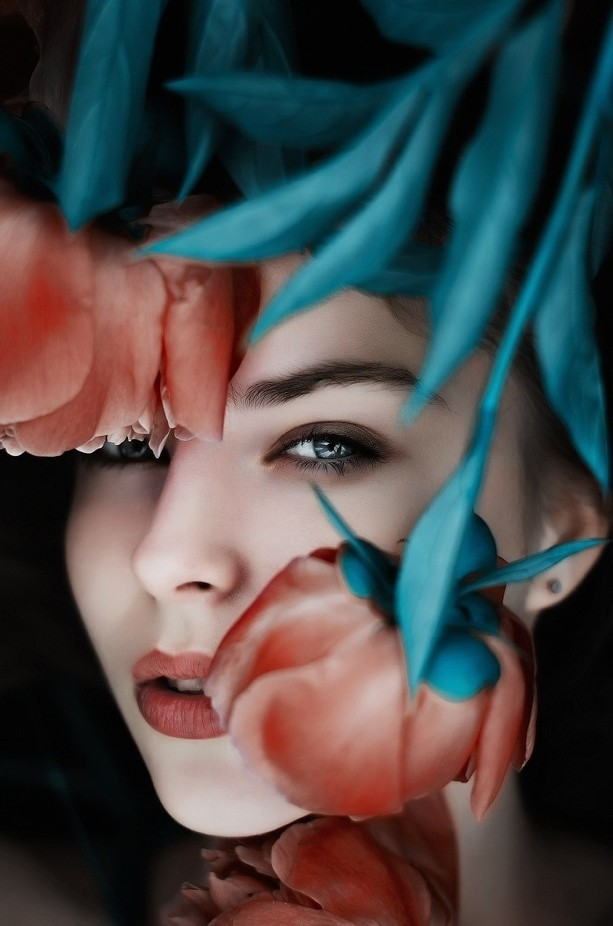 Anya by lyubkosha - ViewBug Homepage Photo Contest