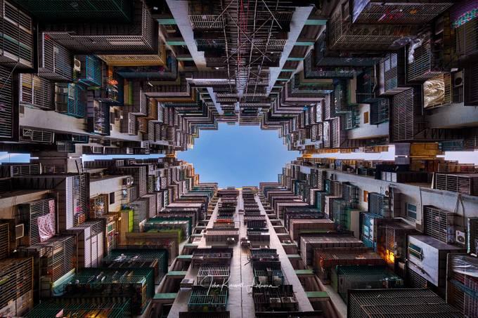 Dichtheid door johnkimwell - Fotowedstrijd met unieke locaties