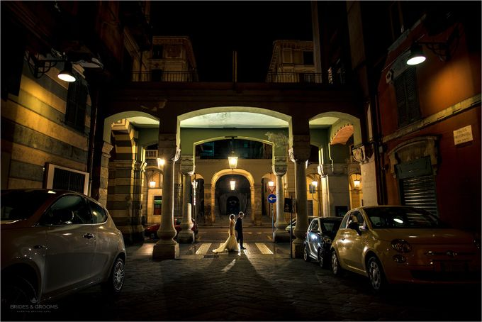 Italiaanse straten door panyoki - Unieke locaties Fotowedstrijd
