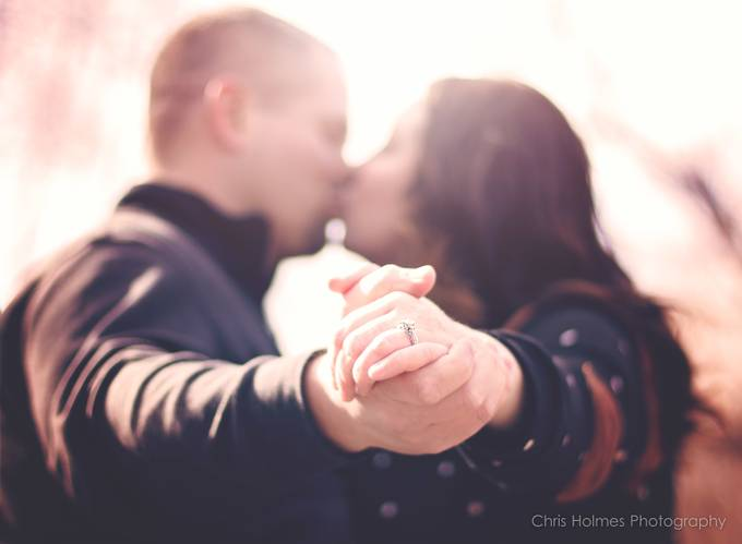 Kiss by C_H_Photo - Love Photo Contest 2019