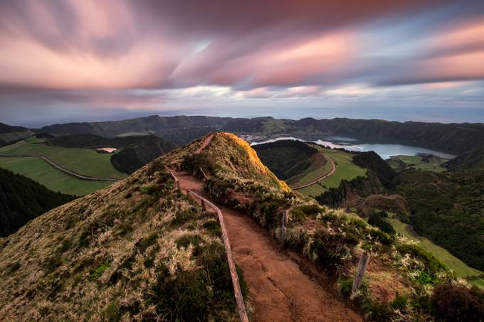 Acores by Kobran - The Wonders of the World Photo Contest