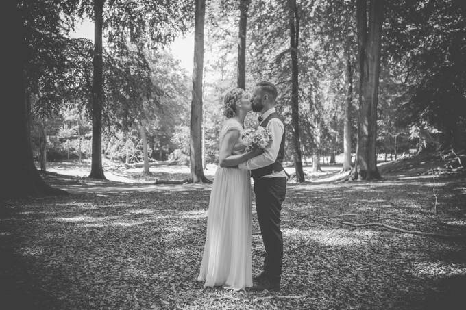 Just married  by jeanieviigjepsen - All About The Wedding Photo Contest