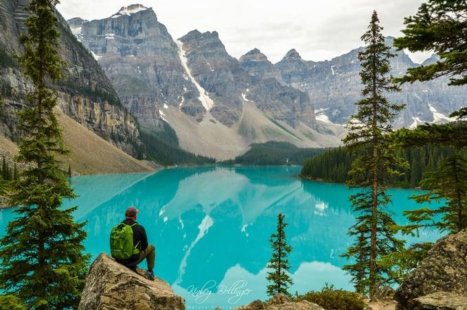 Adventure Awaits by Wyo_photography - Canada Photo Contest