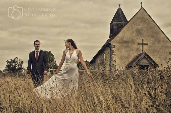Wild field by stevecannings - All About The Wedding Photo Contest