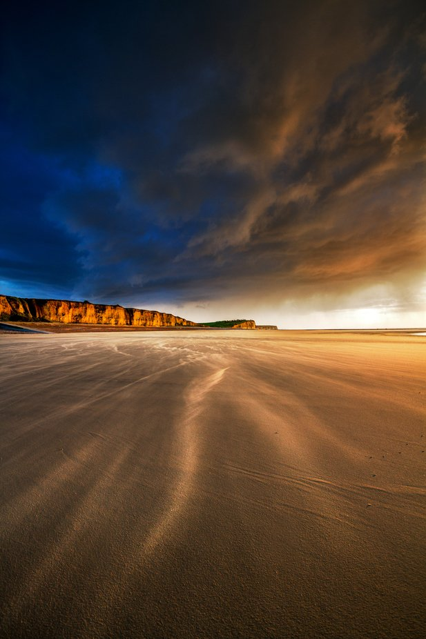Evening sands by RuudPeters - Monthly Pro Photo Contest Vol 45