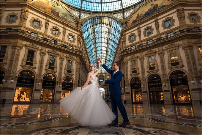 Beautiful Dance by panyoki - All About The Wedding Photo Contest