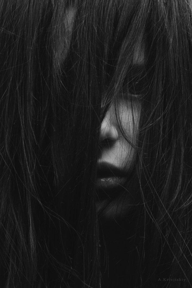 Autumn portrait. Model. Secret location. A. Krivitsky .. by krivitskiy - Image Of The Month Photo Contest Vol 37