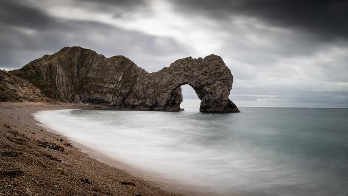 Dorset Durdle Door by stuartbolt - Image Of The Month Photo Contest Vol 37