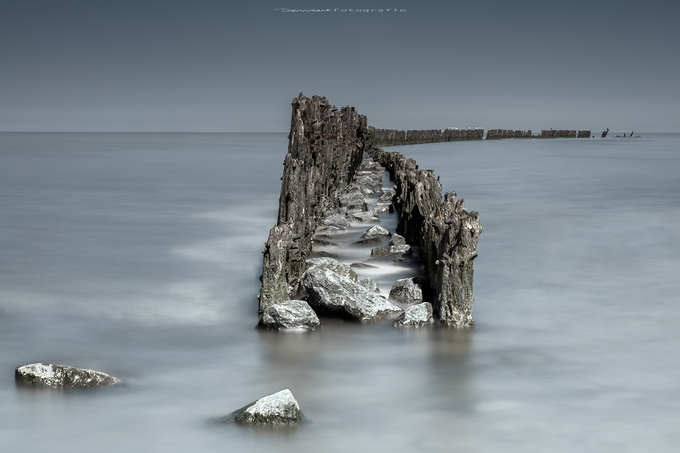 Dutch seascape by DennisartPhotography - Image Of The Month Photo Contest Vol 37