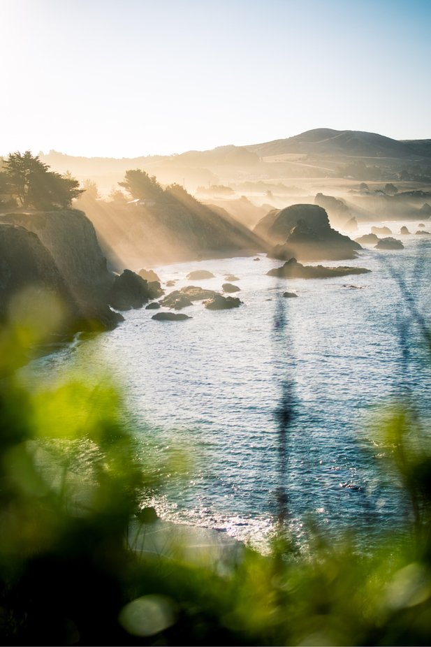 California Morning Views by teddymorrow - Monthly Pro Photo Contest Vol 45