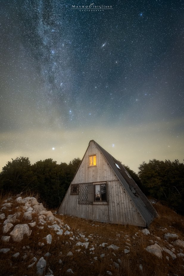 The refuge by maurocirigliano - Image Of The Month Photo Contest Vol 37