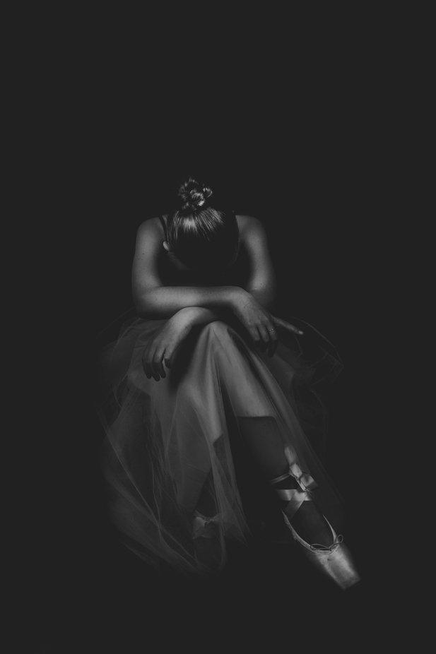 Fragile by jolandavandermeer - Image Of The Month Photo Contest Vol 37