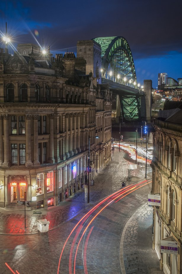 Dean Street by biffatoole - Image Of The Month Photo Contest Vol 37